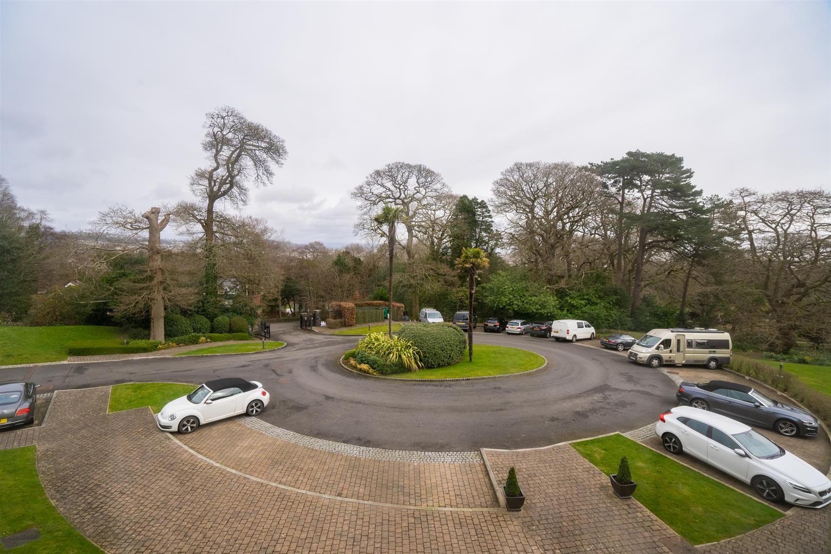 Clyne Castle, Blackpill, Swansea, SA3 5BW